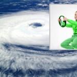 """""""Il est urgent de taxer les cyclones"""", selon l'actuel ministre de l'Écologie, François de Rugy"""