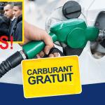"""""""Okay, on s'en fout…fé pété!"""": Le Gouvernement craque et annonce la gratuité totale du carburant"""