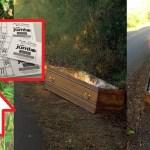 Paranormal : Un homme ressuscite d'un cercueil pour pouvoir jouer au LOTOQUINE de Freedom. L'au-delà est sous le choc
