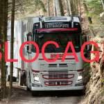 DIRECT: En colère, les Transporteurs vont bloquer tous les sentiers du Grand Raid 2019