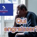 """Élections régionales: """"A kissa mi sa donne un mandat pou engraisse ali pendant 6 ans?"""", se demandent plusieurs Réunionnais"""