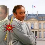 """""""Mi gagne pu assumé!"""": en conflit depuis des années, le reflet d'Éric Zemmour claque la porte et pose sa démission"""