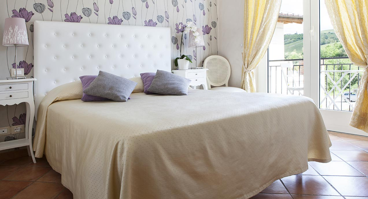 Restaurant With Rooms In The Langhe Locanda San Giorgio In