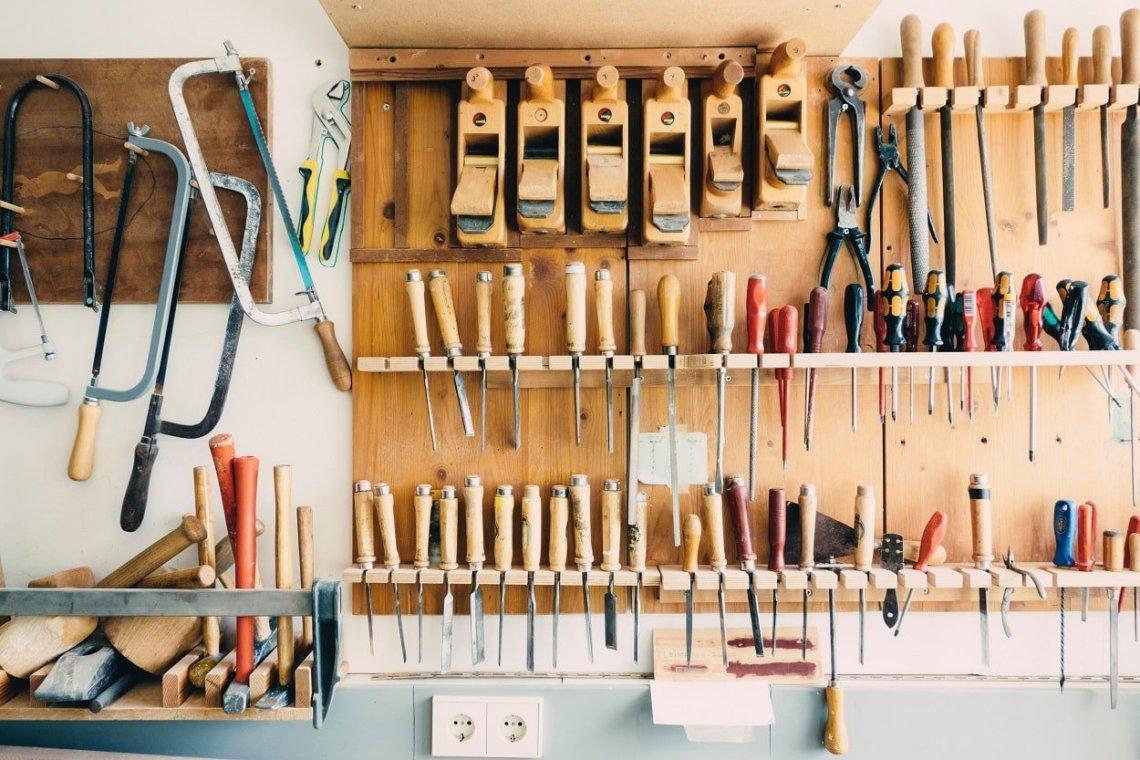 La boîte à outils du startupper