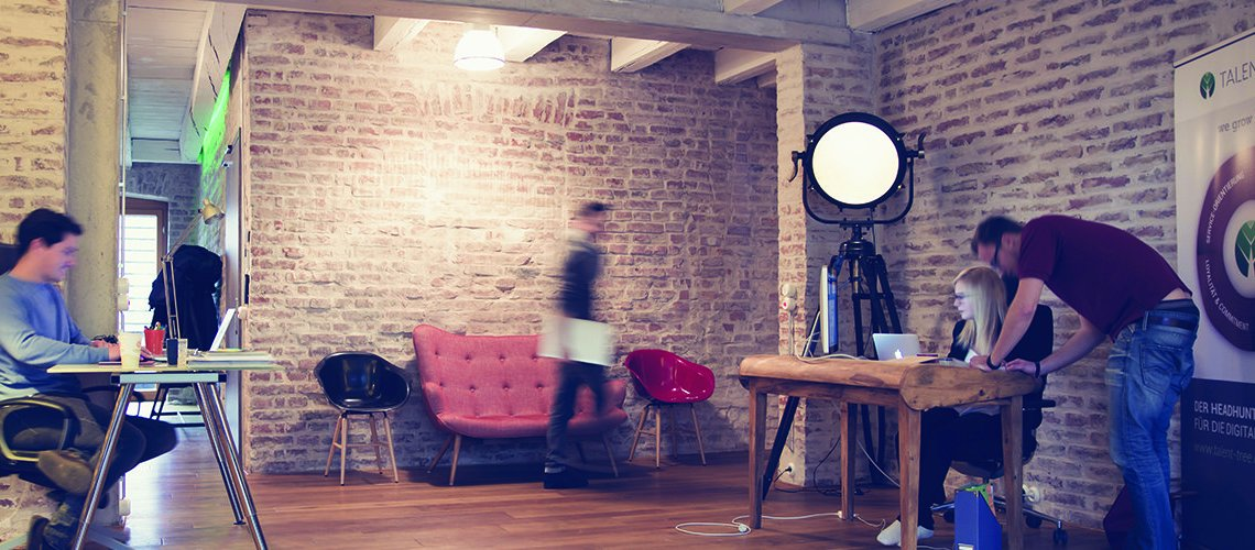 Quitter un coworking : les alternatives