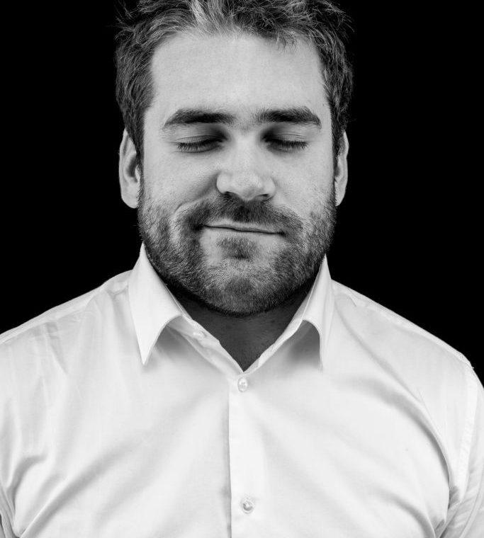 Brieuc Oger répond à 5 questions à propos de sa start-up Hub-Grade