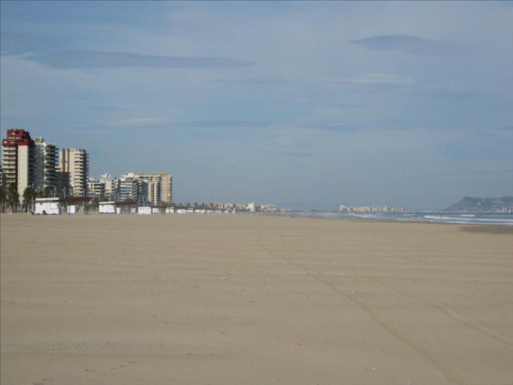 Appartements HEDEN  Gandia playa  Locappart Costa Valencia