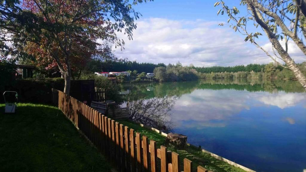 Chalet 25 - Lac