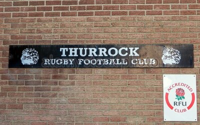 Thurrock Rugby Football Club
