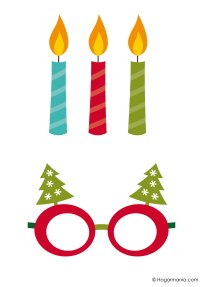 gafas-velas-photocall-navidad