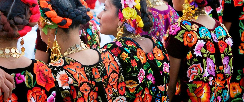 mexico tradiciones