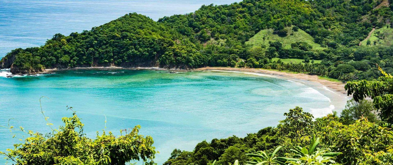 costa rica playa secreta
