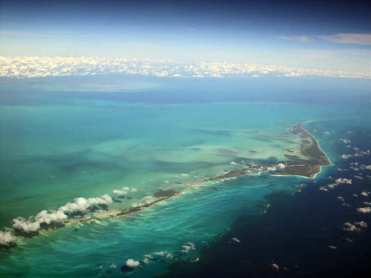 Cayo largo, Cuba - vista aerea- LXM