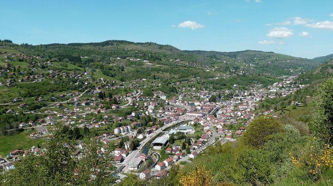 La Bresse 2017