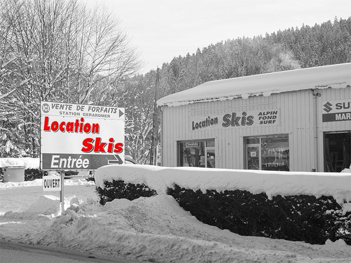 partenaire - location - ski