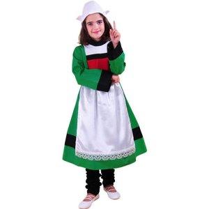 Costume enfant bretonne Bécassine