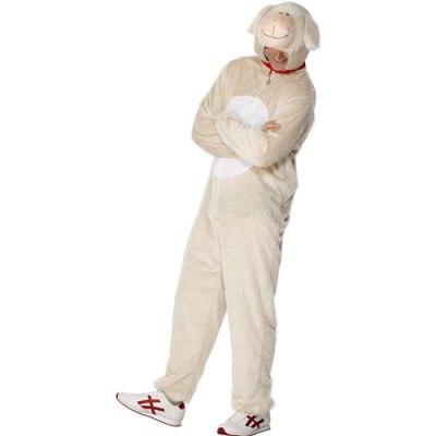 Costume homme agneau