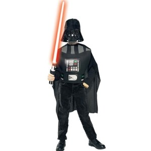 Costume enfant Dark Vador Star Wars licence
