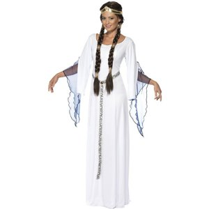 Costume femme Guenièvre