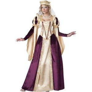Costume femme princesse de la Renaissance