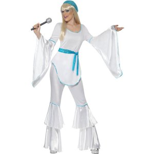 Costume femme Super Trooper party