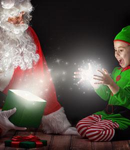Thème Noël Nouvel an