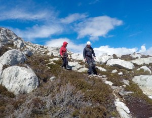 AG5- rigging - snowdonia - location safety ltd - Film, TV and Media Safety Specialists
