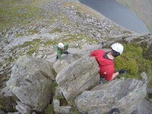AG4 - rigging - snowdonia - location safety ltd - Film, TV and Media Safety Specialists