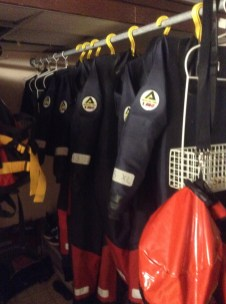 drysuits - water safety and rescue - location safety ltd
