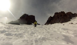 Mountain Safety - Filming - Climbing - Winter - Snow - Mountain Safety and Rescue - Location Safety ltd