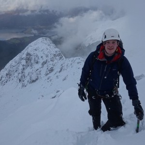 Mountain Safety - Filming - Climbing - Winter - Snow - Mountaineering2 - Mountain Safety and Rescue - Location Safety ltd