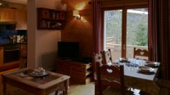 appartement 5 personnes Contamines