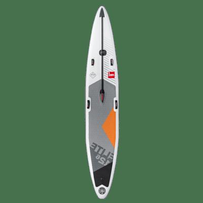 Red Paddle Elite 2018