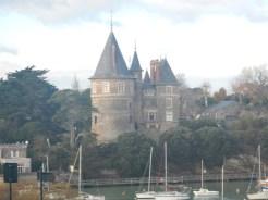 chateau pornic