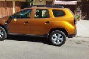 Location de voiture Dacia Logan Diesel au Maroc