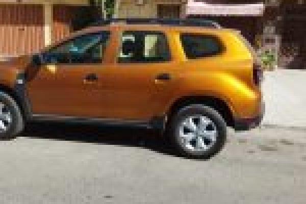 Hyundai ix35 - Location voiture casablanca