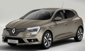 Renault Megane 4 diesel automatique a casablanca