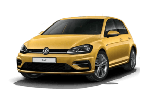 Location VOLKSWAGEN Golf 7 Automatique diesel
