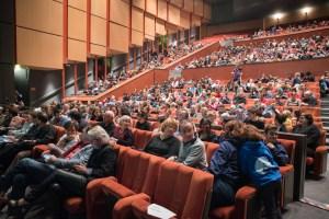 De la Science à l'Opéra / 17-11-2017 (crédit photo : Angélique Gilson)