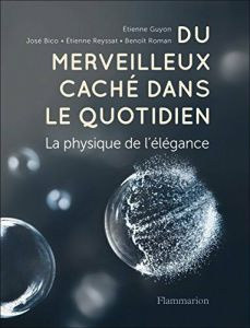 Prix du Livre Scientifique 2019 Adultes