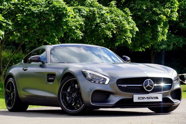 Location Mercedes AMG