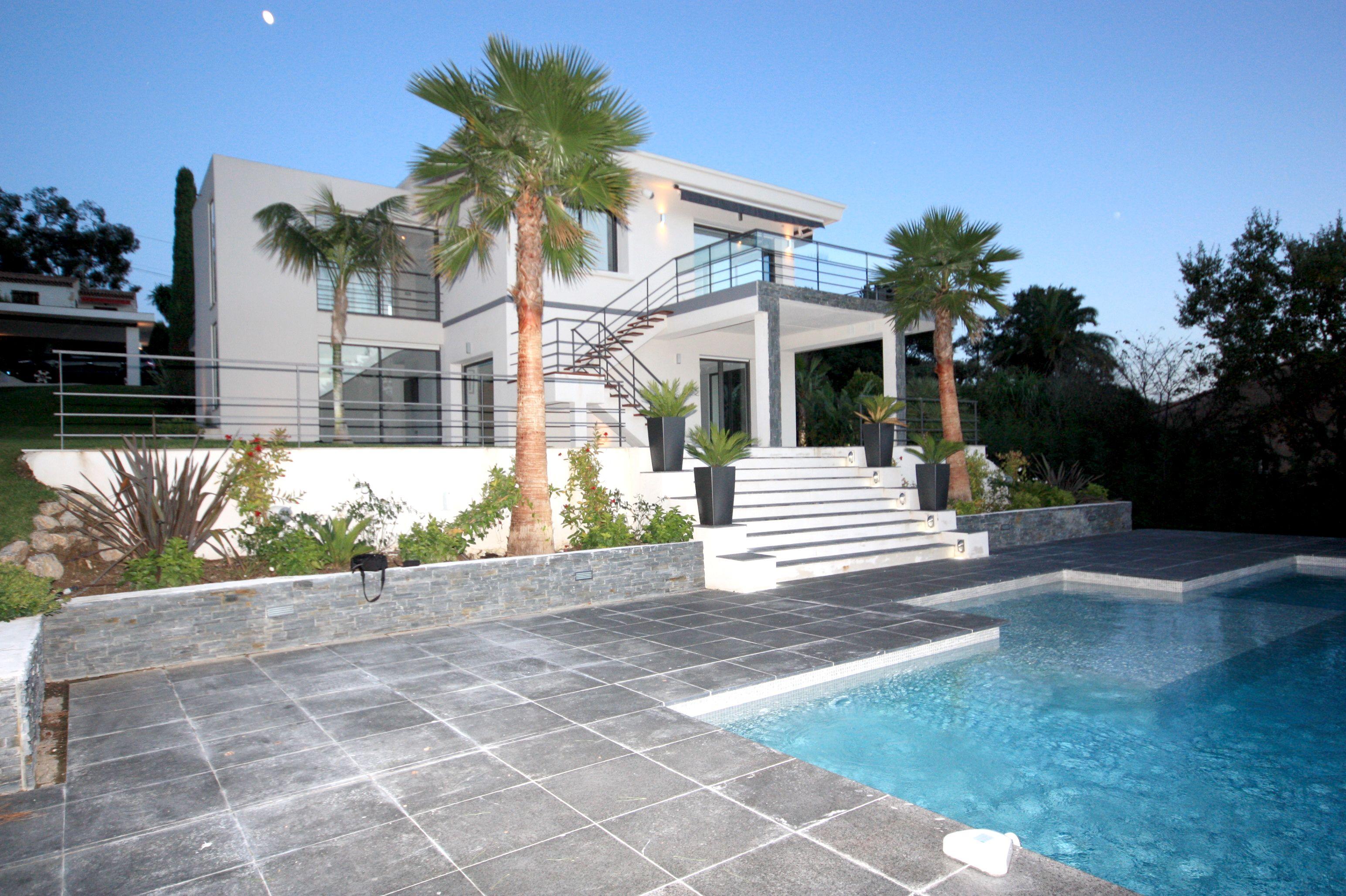 Villa De Luxe Espagne