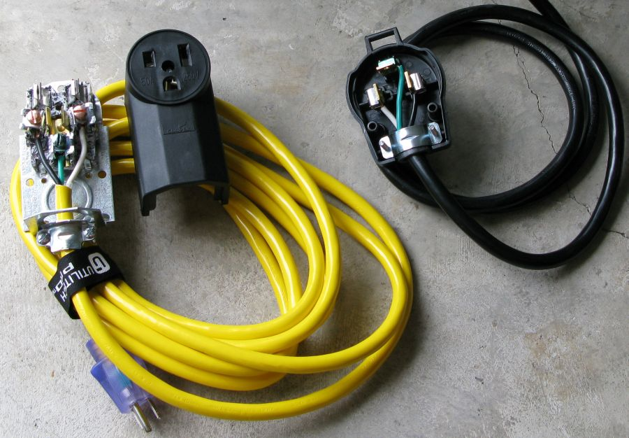 Prong Dryer Cord Installation Additionally Wiring 220 Volt Welder