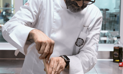 Books – Bread Is Gold by Massimo Bottura