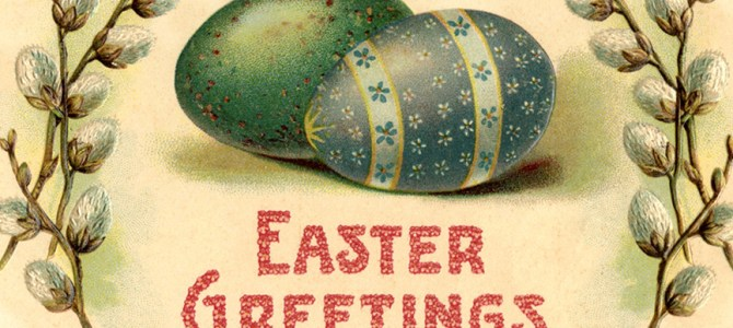 Is your Easter egg bad for the environment?
