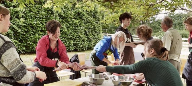Adolescents' cooking skills strongly predict future nutritional well-being