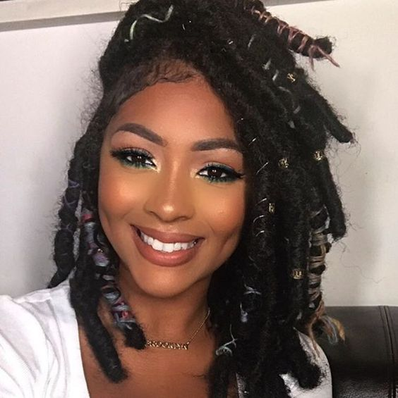 Everything You Need To Know About Faux Locs Newbie Questions
