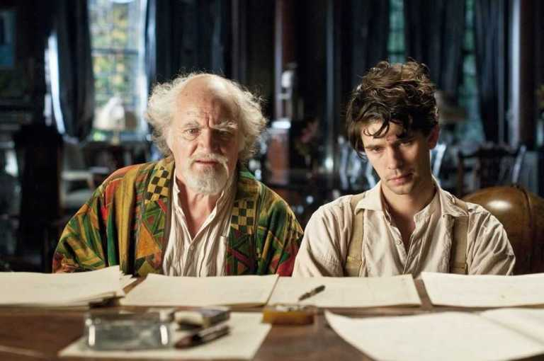 CLOUD ATLAS il pianista