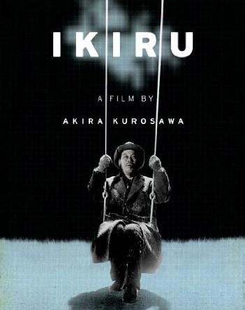 Vivere di Akira Kurosawa - L'uomo in tutte le sue sfumature l'occhio del cineasta3