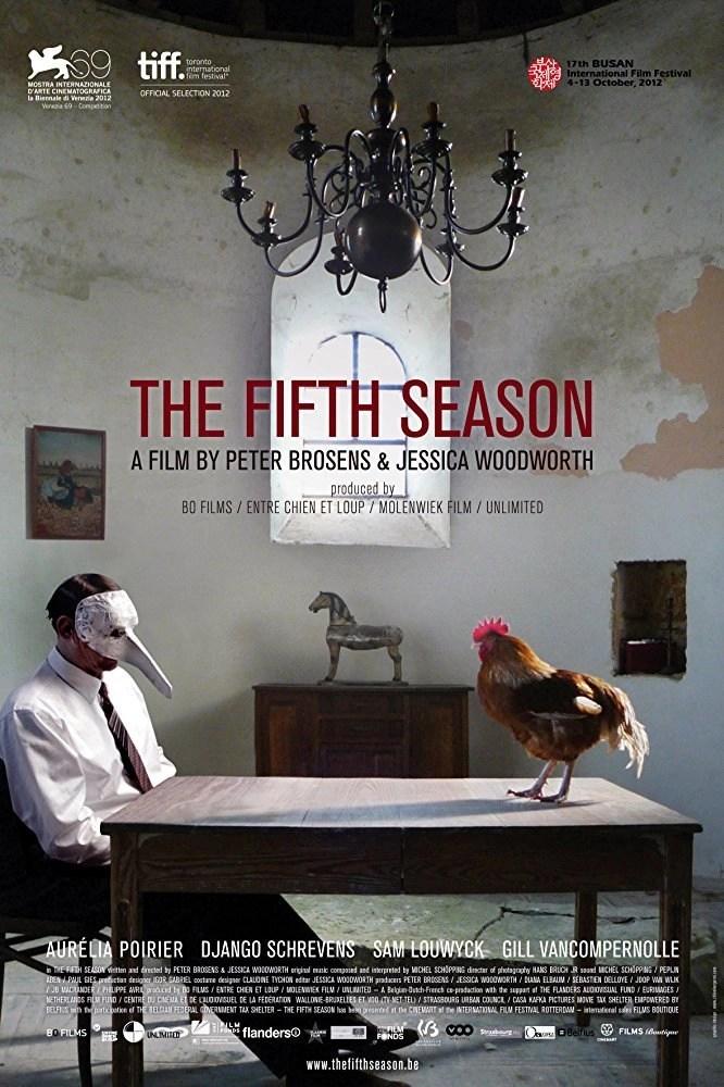 La Quinta Stagione film